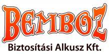 BEMBOZ Biztosítási Alkusz Kft.